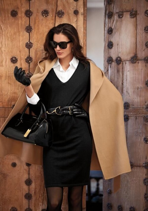 stylish-women-office-worthy-outfits-for-winter-2014-2015-12-500x711